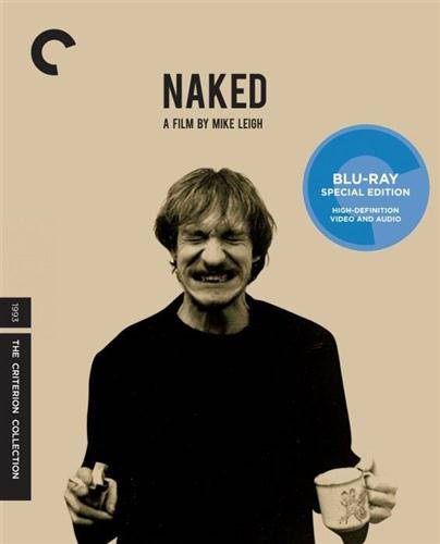 ���������� / Naked (1993/BDRip-AVC/3,22 GB)