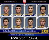 FIFA 11 FC Schalke 04 Faces Pack