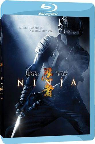 ������ / Ninja (2009/BDRip-AVC/2,71 GB)