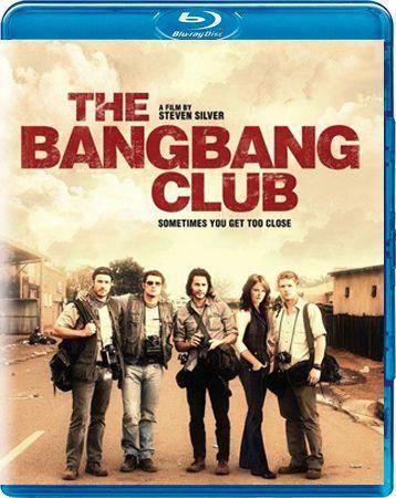 Клуб безбашенных / Тхе Банг Банг Клуб (2010/ХДРип)