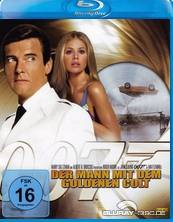 Джеймс Бонд 007: Человек с золотым пистолетом / James Bond 007: The Man with the Golden Gun (1974) BDRip