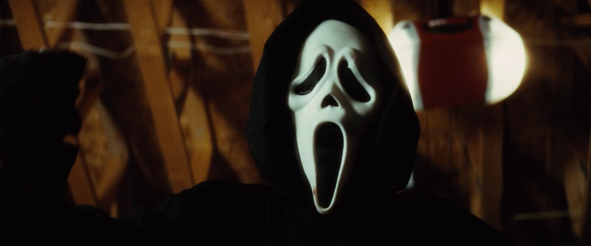 ���� 4 / Scream 4 (2011) BDRip-AVC