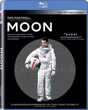 Луна 2112 / Moon (2009) BDRip 720p