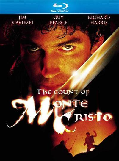 Граф Монте-Кристо / The Count of Monte Cristo (2002) BDRip 720p/1080p + BDRip-AVC