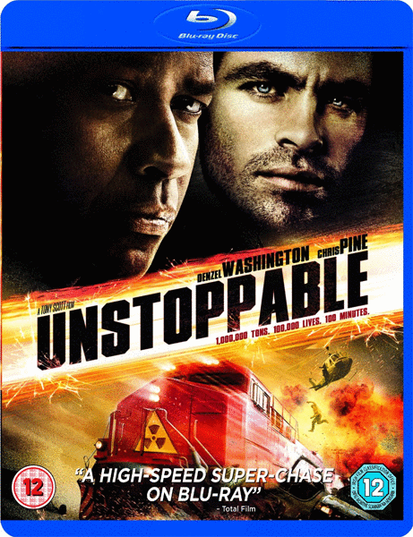 ������������� / Unstoppable (2010) BDRip 1080p | DUB