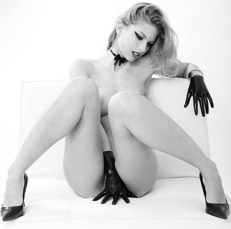 Piękno kobiecego ciała #12 10