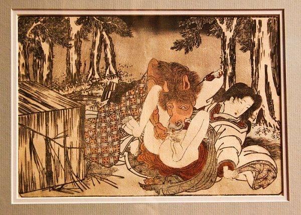 Moskiewskie Muzeum Sztuki Erotycznej 21