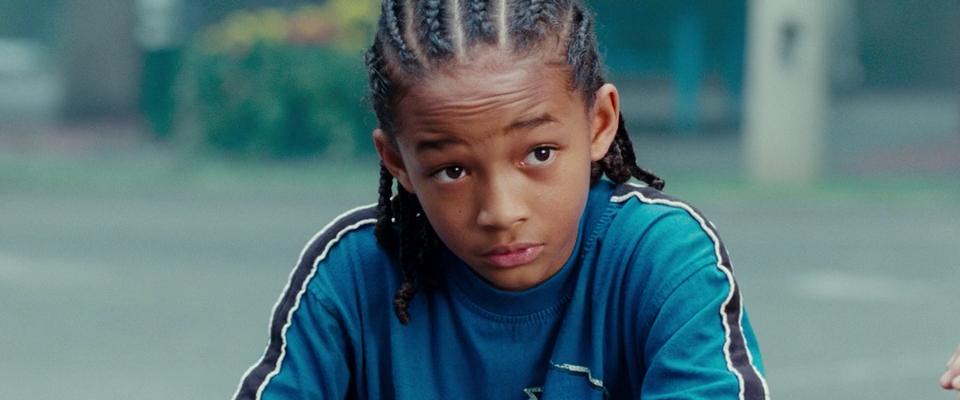 ������-����� / The Karate Kid (2010) BDRip-AVC
