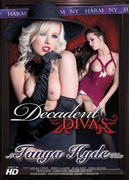 Decadent Divas (2011) DVDRip