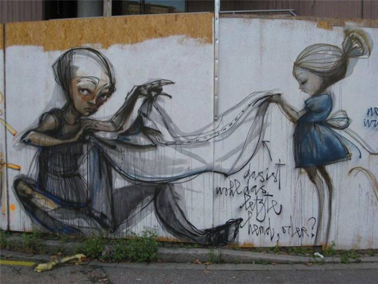 Street art: podsumowanie roku 2010 79