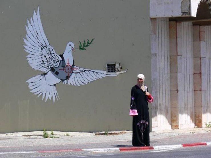 Street art: podsumowanie roku 2010 87