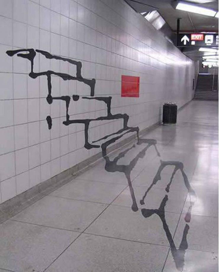 Street art: podsumowanie roku 2010 31