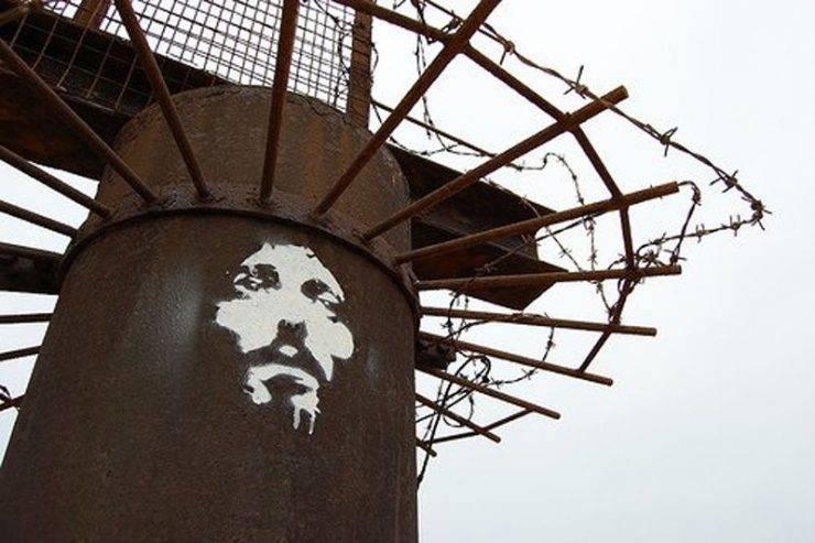 Street art: podsumowanie roku 2010 29