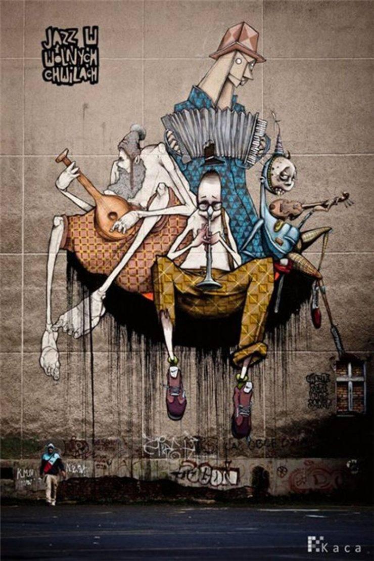 Street art: podsumowanie roku 2010 50