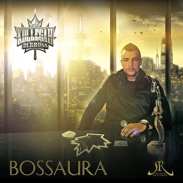 Cover: Kollegah - Bossaura