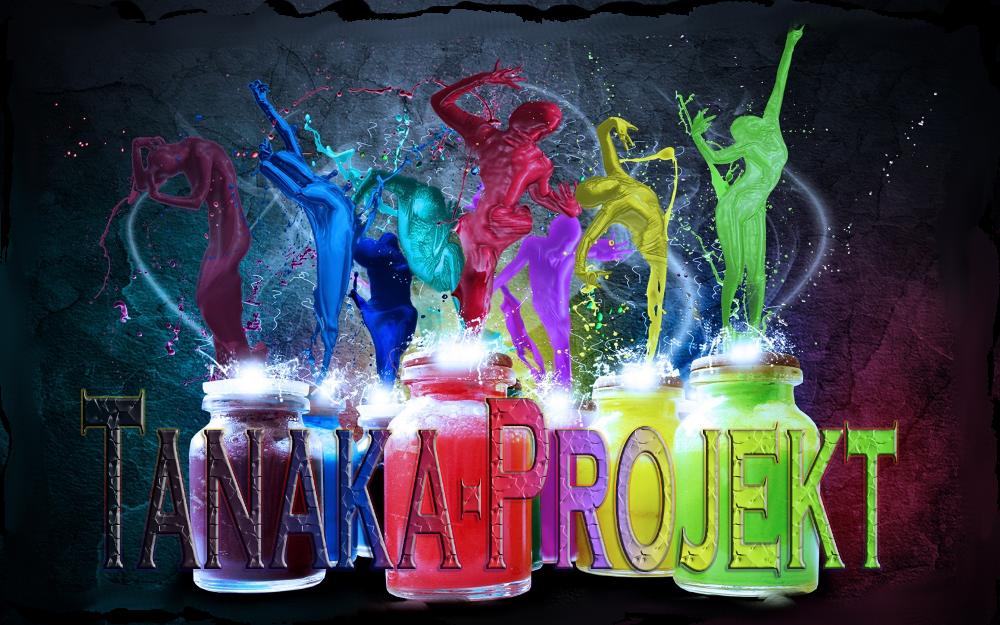 Tanaka Projekt