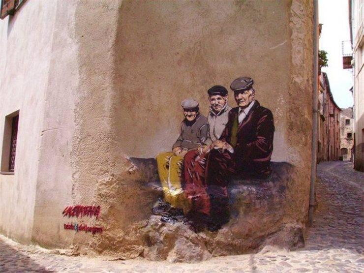 Street art: podsumowanie roku 2010 36