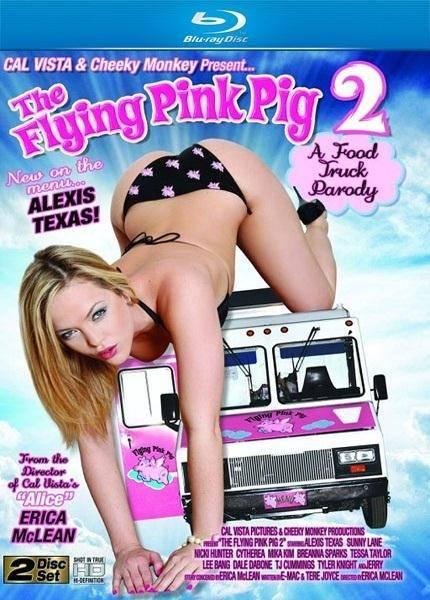Flying Pink Pig 2 (2011) BDRip 720p