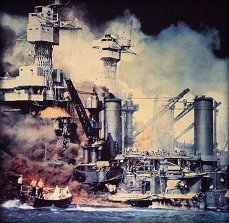 II wojna światowa w kolorze #2 202