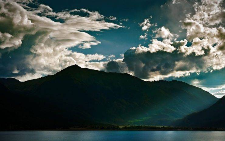 Spektakularne chmury 13