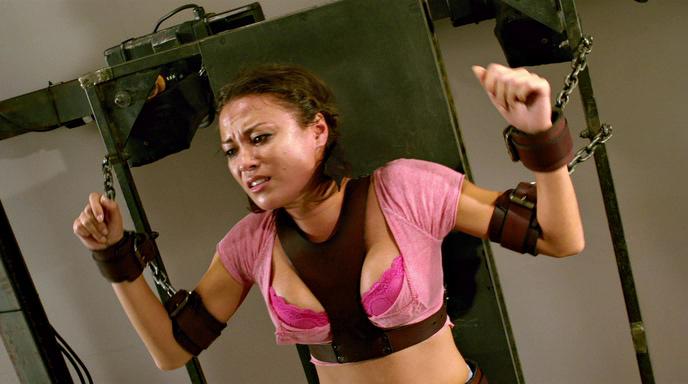 ���� 3D / Saw 3D (2010) BDRip