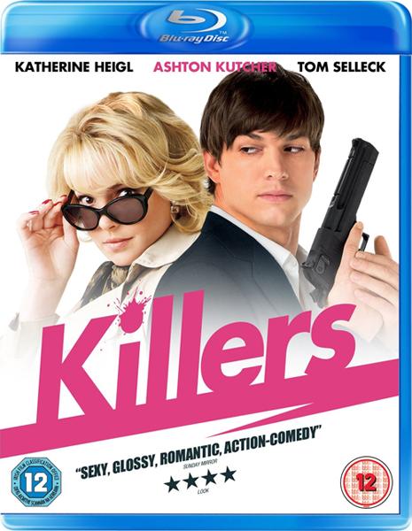 Киллеры / Killers (2010) BDRip