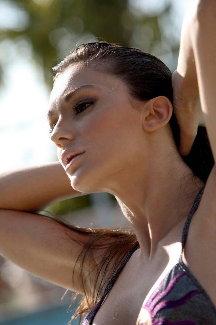 Dziewczyna dnia: Giulia Olivetti 6