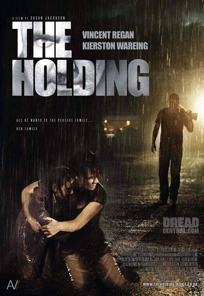 Владение / The Holding (2011) DVDScr