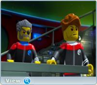 ����: ��������� / Lego: Atlantis (2010) DVD5