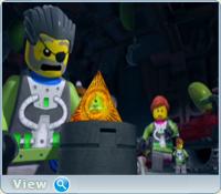 Лего: Атлантида / Lego: Atlantis (2010) DVD5