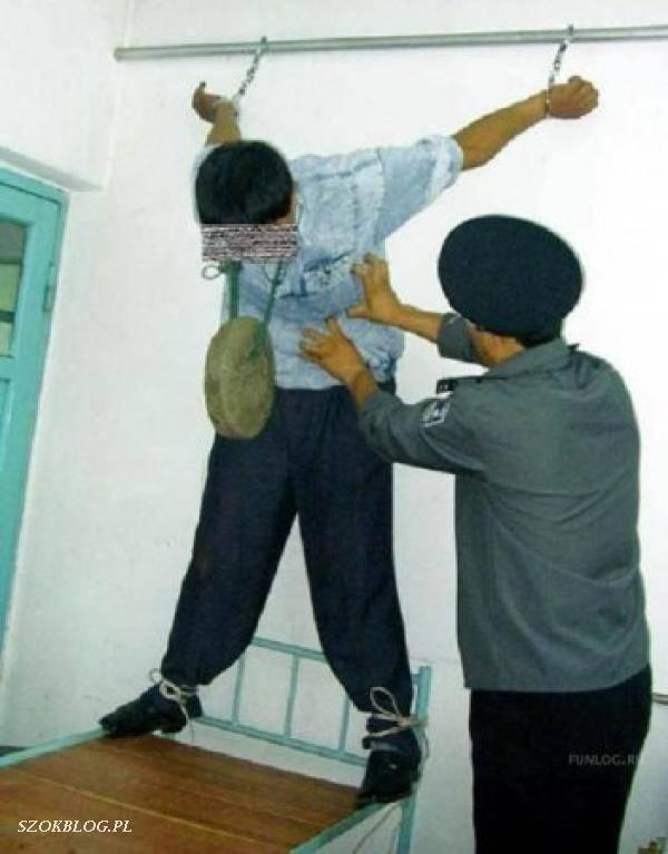 Tortury we współczesnym swiecie...Ta strona moze zawierac materialy kontrowersyjne 14
