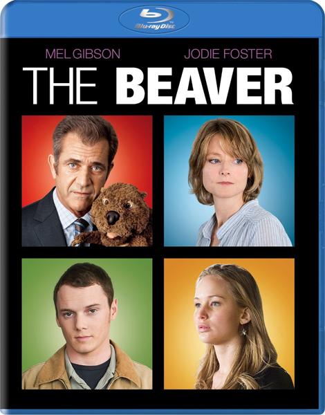 Бобер / The Beaver (2011) BDRip-AVC