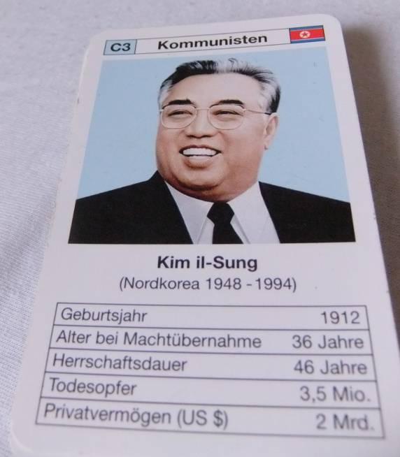 Kim-Jong Il