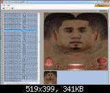 4ttdteoh FIFA 12 Texture Editor V 0.5   32 bits