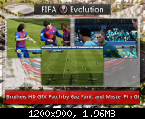 FIFA 12 Brothers HD GFX Patch