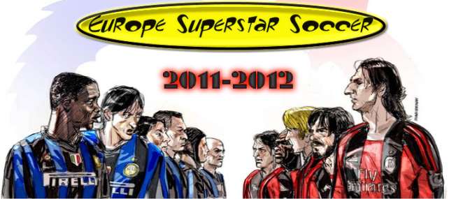 [PES 6 PC] Europe Superstar Soccer 2011 2012