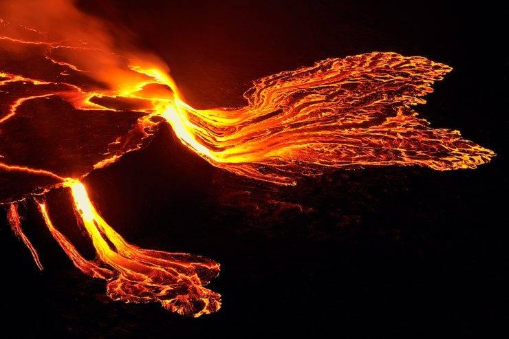 Wulkan Nyiragongo 4