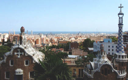Barcelona