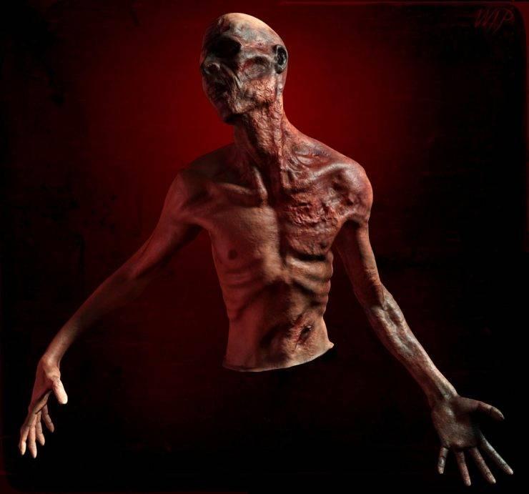 Zombie - Galeria 19