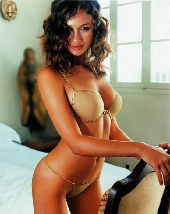 Najseksowniejsze modelki Victoria's Secret 12