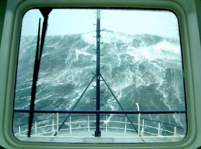 Sztorm - gniew oceanu 17