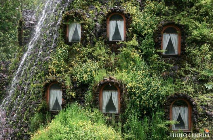 Niezwykły hotel Magic Mountain 6