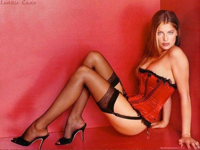 Najseksowniejsze modelki Victoria's Secret 20
