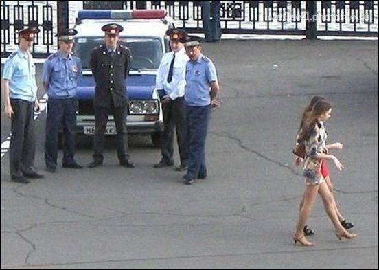 Policja z przymrużeniem oka 11