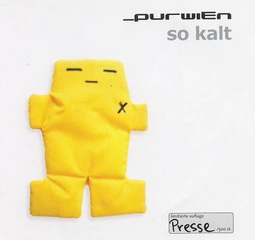 Purwien (with Ravelab, Joachim Witt, Kowa) - Discography: 6 Releases 1999-2017 MP3 320kbps