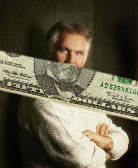 Twarze z banknotów 14
