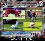 FIFA 12 Real grass mod 2pi v.1