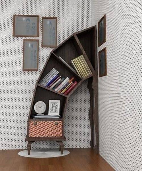 Oryginalne biblioteczki #2 41