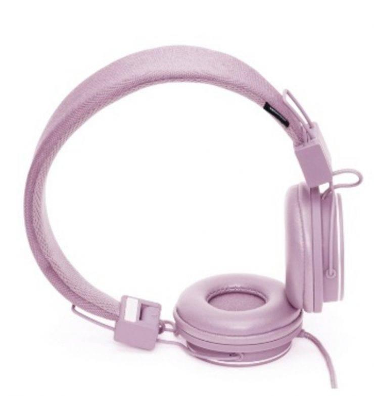 Kolorowe słuchawki 12