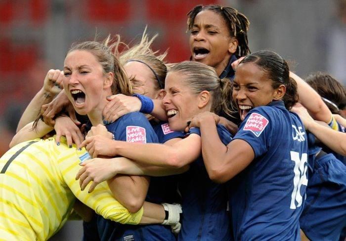 MŚ w Piłce Nożnej Kobiet 2011 18